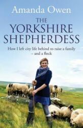 Yorkshire Shepherdess (2015)