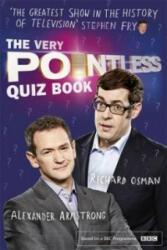 Very Pointless Quiz Book (2015)
