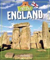 Fact Cat: United Kingdom: England - Alice Harman (2015)