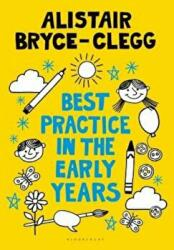 Best Practice in the Early Years (2015)