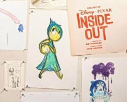 Art of Inside Out (2015)