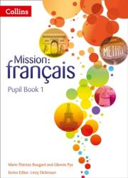 Mission: Francais - Pupil Book 1 (2013)