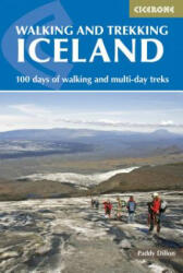 Walking and Trekking in Iceland (2015)