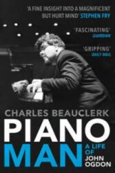 Piano Man - Life of John Ogdon (2015)