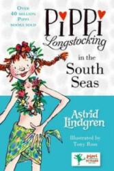 Astrid Lindgren: Pippi Longstocking in the South Seas (2015)