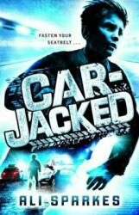 Car-Jacked (2015)