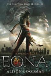 Eona: Return of the Dragoneye (2015)