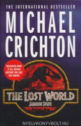 Michael Crichton: Lost World (2015)