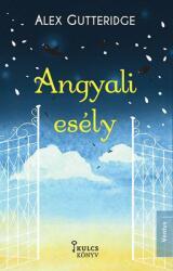 Angyali esély (ISBN: 9786155535031)
