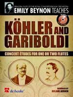 EMILY BEYNON TEACHES KHLER & GARIBOLDI (ISBN: 9789043128155)