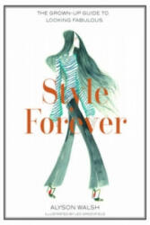 Style Forever - Alyson Walsh (2015)