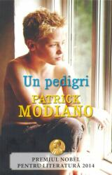 Un pedigri (ISBN: 9786066099066)