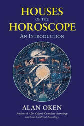 Houses of the Horoscope: An Introduction (ISBN: 9780892541560)