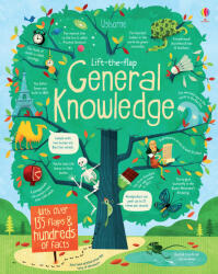 Lift-the-flap general knowledge (2015)