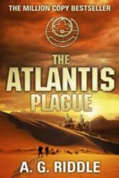 Atlantis Plague (2015)