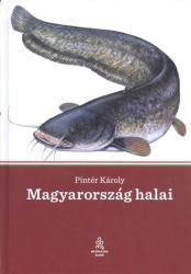 Magyarország halai (2015)