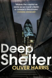 Deep Shelter - Oliver Harris (2015)