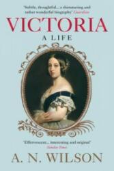 Victoria, Paperback (2015)
