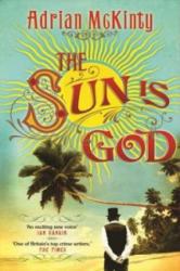 Sun is God (2015)