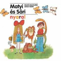 Matyi és Sári nyaral (2015)