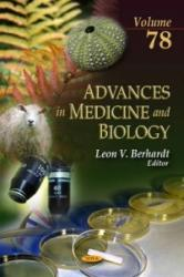 Advances in Medicine and Biology (2014)