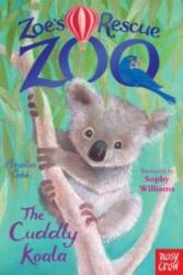 Zoe's Rescue Zoo: The Cuddly Koala (2015)