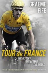 Tour de France - Graeme Fife (2011)