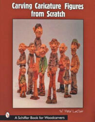 Carving Caricature Figures from Scratch (2001)