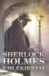 Sherlock Holmes emlékiratai (2015)