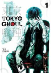 Tokyo Ghoul, Volume 1 (2015)