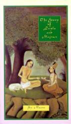 Story of Layla and Majnun (ISBN: 9780930872526)