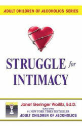 Struggle for Intimacy (ISBN: 9780932194251)