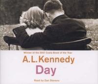 A Kennedy - Day - A Kennedy (2008)