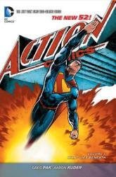 Superman Action Comics - Aaron Kuder (2015)
