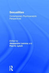 Sexualities: Contemporary Psychoanalytic Perspectives (2015)