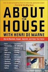 About the House with Henri de Marne - Henri de Marne (ISBN: 9780942679304)