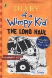Diary of a Wimpy Kid 9, The Long Haul (0000)