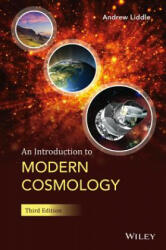 Introduction to Modern Cosmology (2015)
