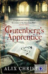 Gutenberg's Apprentice (2015)