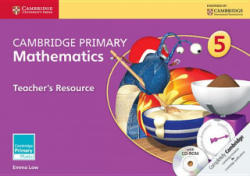 Cambridge Primary Maths - Emma Low (2014)