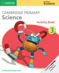 Cambridge Primary Science Stage 3 Activity Book (2014)