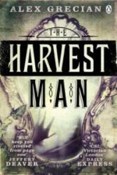 Harvest Man (2015)