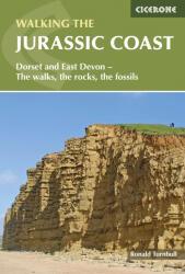 Walking the Jurassic Coast - Dorset and East Devon - The Walks, the Rocks, the Fossils (2015)