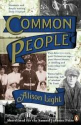 Common People - The History of an English Family (2015)