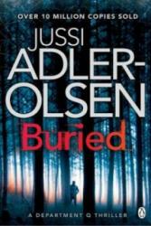 Buried (2015)