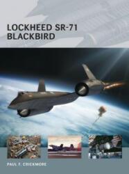 Lockheed SR-71 Blackbird (2015)