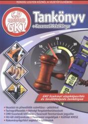 C, D KATEGÓRIÁS GKI TANKÖNYV + FUVAROZÓI KÉZIKÖNYV (ISBN: 9789639518629)