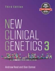 New Clinical Genetics (2015)