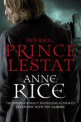 Prince Lestat (2015)