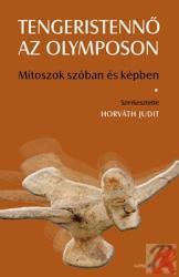 Tengeristennő az Olymposon (2015)
